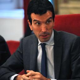 Il ministro dell'Agricoltura, Maurizio Martina(Imagoeconomica)