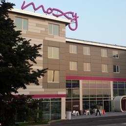 Malpensa inaugura il primo hotel low cost al terminal 2 - Porta garibaldi malpensa terminal 2 ...