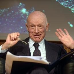Bernardo Caprotti (Imagoeconomica)