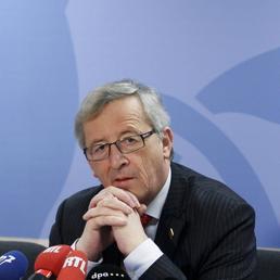 Jean-Claude Juncker (Reuters)