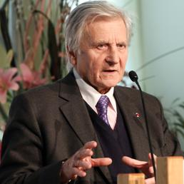 Jean Claude Trichet (Afp) (dpa Picture-Alliance/AFP)