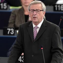 Jean-Claude Juncker (AFP)
