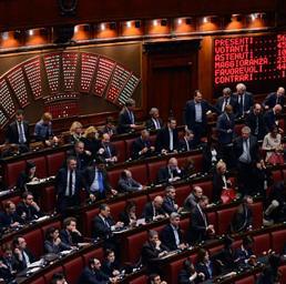 Manovra via libera della camera con 324 s e 108 no ora for Commissione bilancio camera dei deputati
