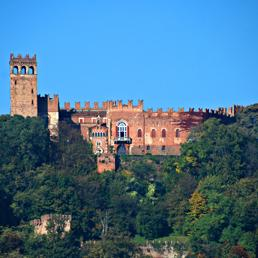 Castello di Acquabella, Firenze (courtesy Lionard)