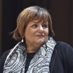 Rossella Orlandi (ImagoEconomica)