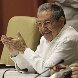 Raul Castro (Reuters)
