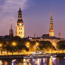 Riga (Corbis)