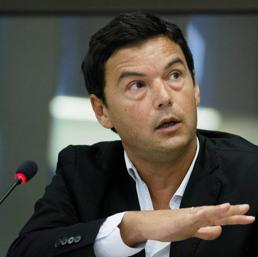 Thomas Piketty (Epa)