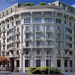 A Milano rinasce lo storico hotel Excelsior Gallia: avrà la suite ...