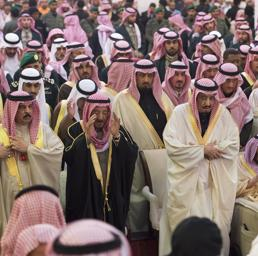 Sul petrolio la strategia dell arabia saudita non cambia for La capitale dell arabia saudita