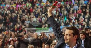 Alexis Tsipras (Epa) (EPA)