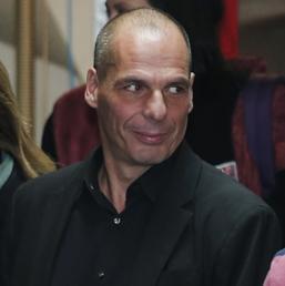 Yanis Varoufakis (Ap) (AP)