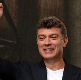 Boris Nemtsov (AFP)