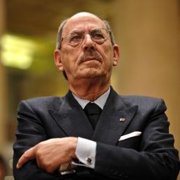 Antonio Angelucci. Foto Ansa