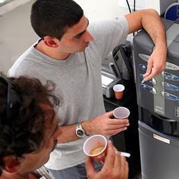 Risultati immagini per caffè lavoro