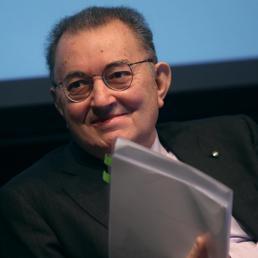 Il presidente di Confindustria, Giorgio Squinzi. (Ansa)  (ANSA)