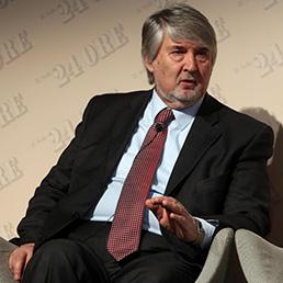 Il ministro del Welfare, Giuliano Poletti (Ansa)