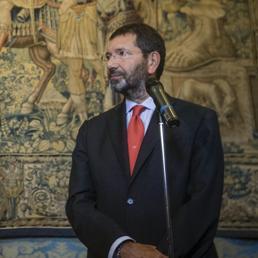Ignazio Marino (Ansa) (ANSA)