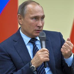 Vladimir Putin (Ap) (AP)