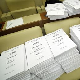 Manovra in commissione alla camera pioggia di circa 5mila for Commissione bilancio camera
