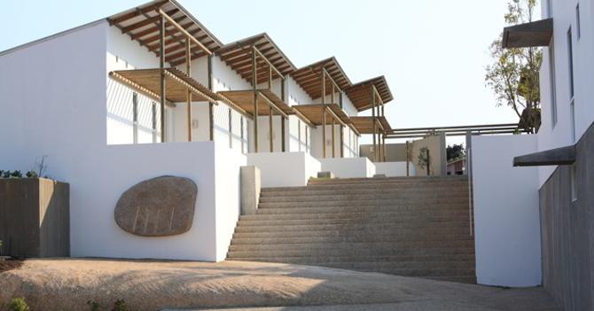 design internazionale l 39 architettura impegnata dell 39 africa
