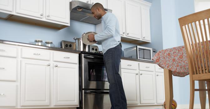 Bonus casa / I mobili della cucina