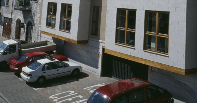 Condominio no all 39 acquisto della servit di passaggio - Servitu di passaggio ...