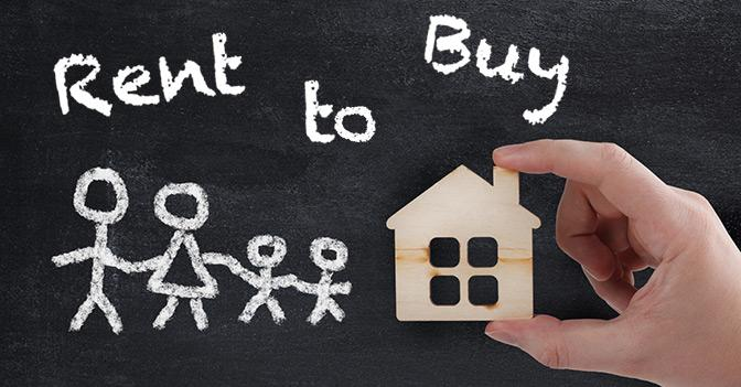 Leasing abitativo le differenze dal mutuo e dal rent to buy for Contratto rent to buy