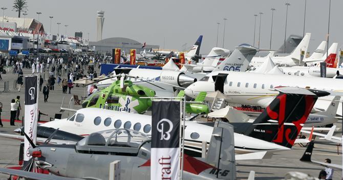 Jet Privato Globe Air : Il jet privato