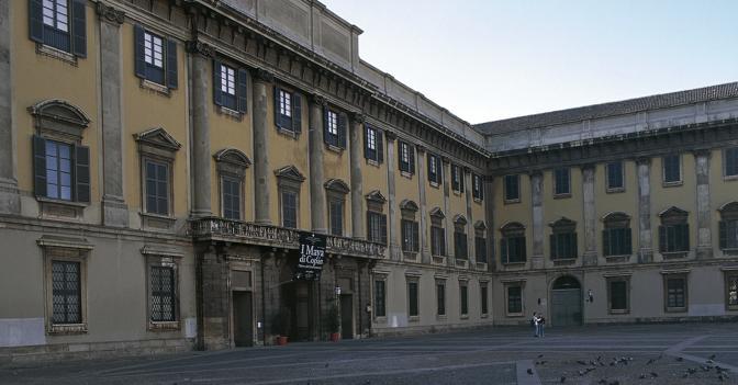A ciascuno il suo expo2015 le grandi mostre da giotto a for Mostre palazzo reale 2015