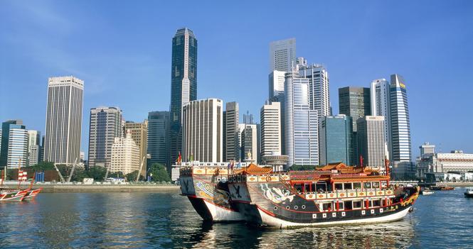singapore stipendi d 39 oro e qualit dei servizi