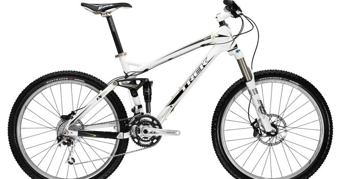 Mountain bike da sogno / Trek Fuel Ex 9.8