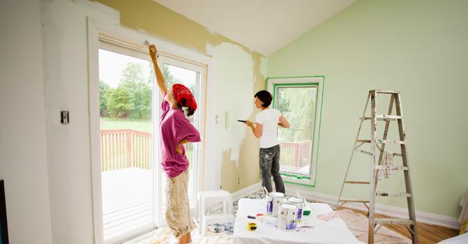 Bonus mobili bocciata la manutenzione ordinaria - Manutenzione ordinaria casa ...