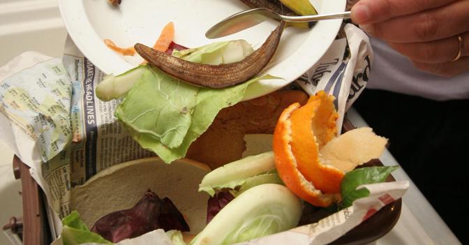 Il decalogo della commissione europea per non sprecare il cibo