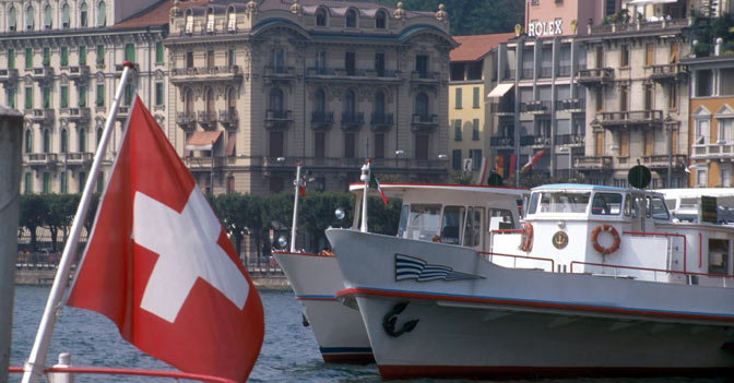 Svizzera/Permesso per i frontalieri