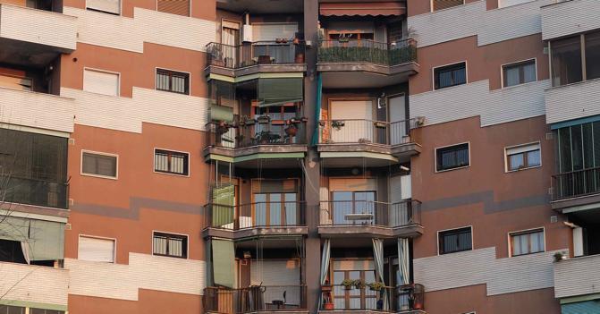 Piano casa alloggi popolari for Comprare piani casa online
