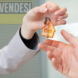 Vendere casa in tempo di crisi giocare d 39 anticipo - Vendere casa popolare riscattata ...