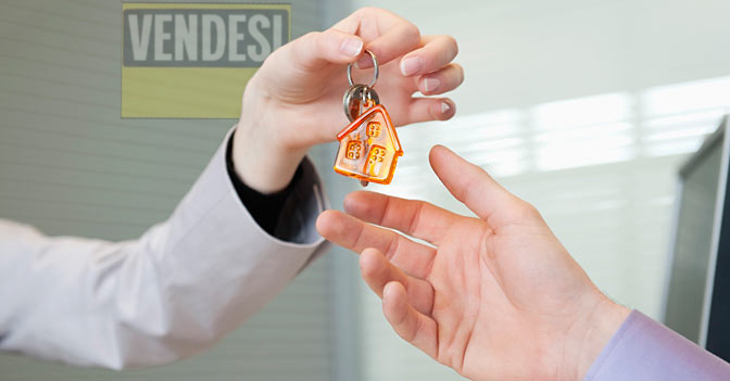 Vendere casa in tempo di crisi giocare d 39 anticipo - Anticipo per acquisto casa ...