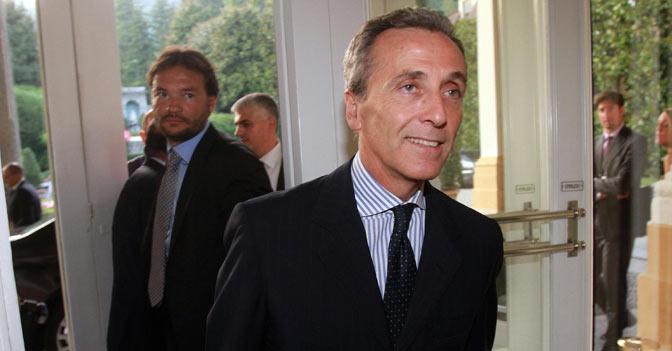 Le case dei politici vittorio grilli for Grilli arredamenti roma