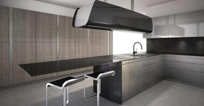 ... Milano. Ecco le nuove tendenze di cucine, bagni, luci e zona living