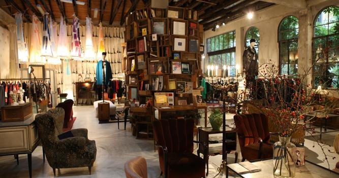 Dieci cose da vedere al salone del mobile l 39 artigianato for Salone veneto del mobile