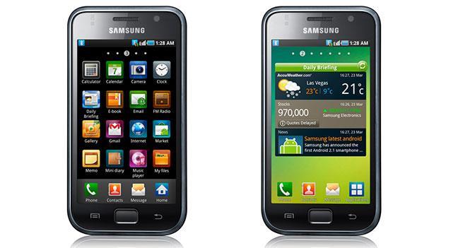 La storia del cellulare in 16 modelli samsung galaxy s - Samsung dive italia ...
