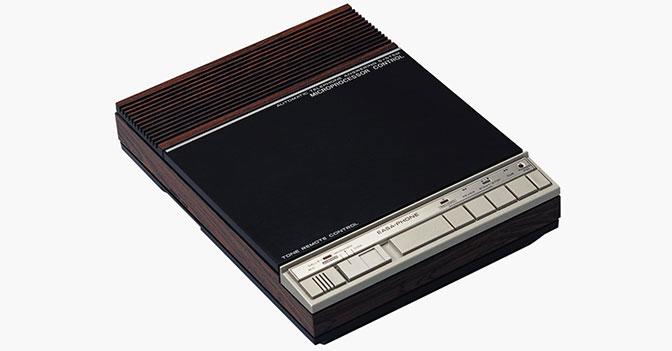 Viaggio nel tempo – Ricordate la segreteria telefonica?