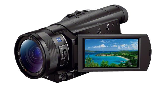 Guida alle fotocamere filmati 4k - Scelta dello smartphone ...