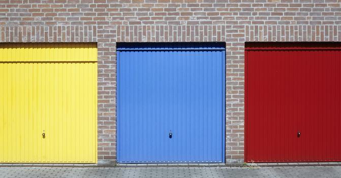 Bonus ristrutturazioni l 39 acquisto del box auto richiede la for Garage per auto modulari 3