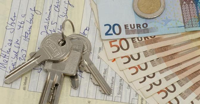 Affitti brevi per le vacanze ecco le regole da rispettare - Contratto locazione casa vacanze ...