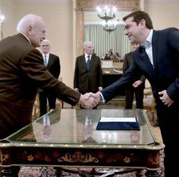 Alexis Tsipras  (afp) (AFP)