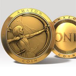 18f27f8ca79dbd Era il febbraio scorso quando da Amazon lanciarono un comunicato stampa  decisamente inatteso: «Annunciamo – era scritto - l'arrivo di Amazon Coins, la  nuova ...