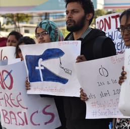 L'India boccia l'Internet gratis di Zuckerberg: non rispetta la net neutrality