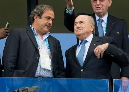 Fifa: Uefa, giusto processo per Platini